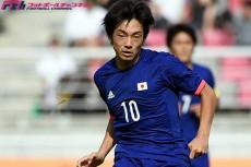 無類のサッカー少年。中島翔哉の知られざる幼少時代の素顔