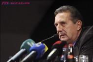 チュニジア指揮官、時差によるコンディション不良を悔やむ「当然の結果」