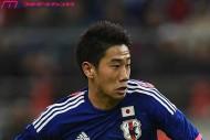 途中出場の香川、新監督のスタイルに手ごたえ「もっと質を上げていける」