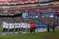 国際試合でまさかのミス! エルサルバドル代表が国歌を間違われる