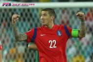 アジア杯後の日韓に明暗。韓国は2試合連続ドロー