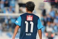キングカズのゴールでも磐田の勢い止まらず。C大阪はフォルラン&カカウで岐阜を下す…J2第6節