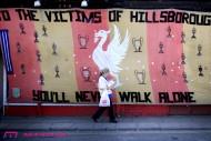 ヒルズボロの悲劇から26周年。英サッカー関係者が追悼のコメント