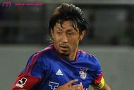 守備で貢献するFC東京の梶山「バランスを見てリスクマネジメントしている」