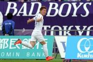 【写真で振り返る】広島が逆転で4試合ぶりの勝ち点3! FC東京は武藤のゴール実らず、ホームで今季初黒星