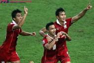 若い世代が台頭するタイ代表、目指すはアジア最終予選。かつての名選手の下で復権なるか