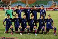 U-22日本代表、7月1日に仙台でコスタリカと対戦