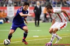 """永井謙佑は日本代表の""""飛び道具""""になる――。突然のコンバートが見えた、J最強スピードスターの新たな可能性"""