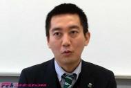 ALSという難病と闘うFC岐阜・恩田聖敬社長が揮うタクト