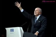 ブラッター支持で遠のくW杯開催権。日本サッカーに求められるFIFA内での政治力