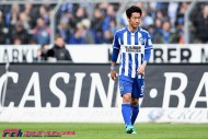 劇的な展開でブンデス昇格を逃した山田「これがサッカー。悔いはない」