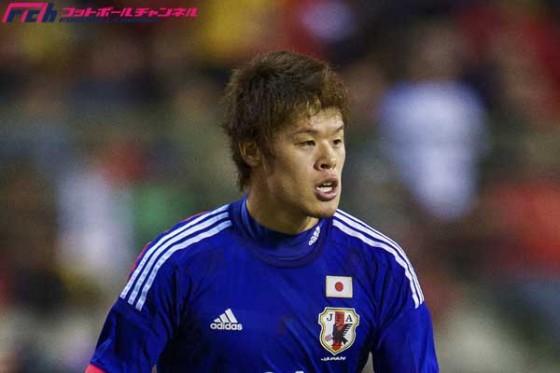 酒井宏、シンガポール戦に向けて切り替え「次の試合も絶対はない」