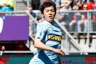 オランダとハーフの日本人DF、2部ドルトレヒトとプロ契約。今季はトップチームデビューも