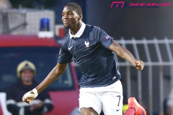 ジダン息子も活躍! U-17欧州選手権を制したフランス、将来有望な3人の注目株