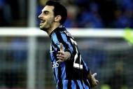 リバプール、イタリア若手DF獲得に迫る。「プレミア行きは夢」