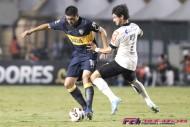 ブラジル協会、2年前の試合で南米協会に調査を要求。リベルタドーレス杯で不正か