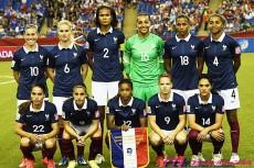 『事実上の決勝戦?』で敗戦も…フランスで注目度高まる女子W杯。国内リーグの成長が代表強化に