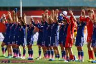なでしこジャパン、2連覇達成へ。決勝までの道のりを写真で振り返る