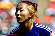 女子W杯決勝でゴールの大儀見「力不足を感じた」