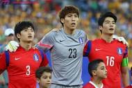 C大阪GKキム・ジンヒョン、骨折で全治3ヶ月。東アジア杯辞退へ