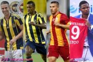 ファン・ペルシ、ポドルスキ、エトー。トルコに新天地を求めた8人の選手