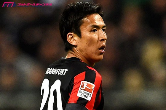 FC東京、フランクフルト相手に2点リードも逆転負け。長谷部はアシスト記録
