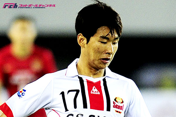 宇佐美を狙うポルト、韓国代表トップ下も獲得へ?