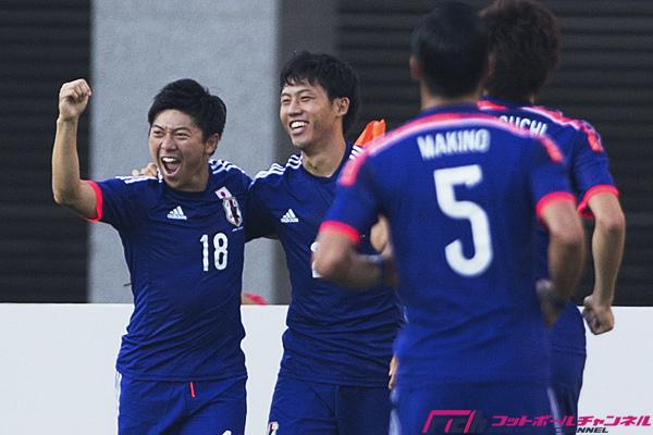 英国人が見た北朝鮮戦「相変わらず『ザ・日本』の戦い…」「ブラジルW杯を思い出した」