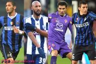 ムトゥ、マテラッツィ、ルシオ。インドに集結した8人のスター選手