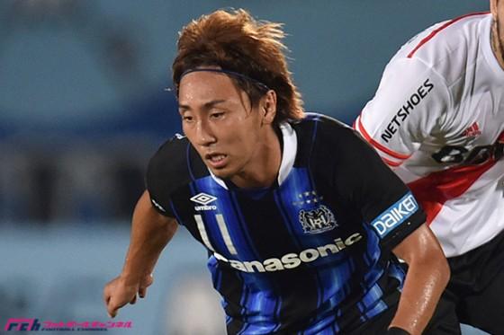 【J1 2nd第9節】ACL出場組の明暗分かれる。G大阪は倉田の今季初得点で湘南撃破