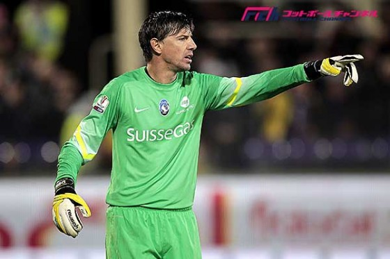 FC東京、元セルビア代表GKアブラモフ獲得を発表。フィッカデンティ監督の指導経験も