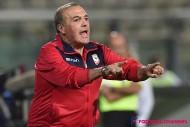 セリエA今季最初の指揮官交代はカルピに。未勝利続きカストーリ監督を解任