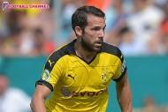 1得点決めたカストロ、PAOK戦ドローも手応え「2点目決めるチャンスはあった」