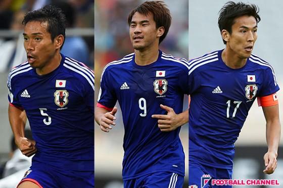 """苦手な前半をどう克服するのか。日本代表選手が語る世界と戦うための""""解決策"""""""