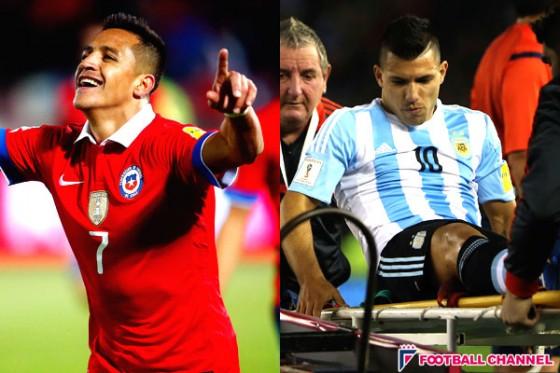 2014 FIFAワールドカップ・南米予選