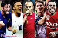 【EURO出場国】オランダ、まさかの予選敗退。ウェールズ、スロバキアらが初出場!