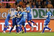 """EURO予選で起きた6つの出来事。""""小国""""の躍進、トルコに起きた奇跡…暴動による悲劇も"""