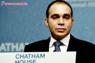 アリ王子、FIFA会長選への再出馬を正式表明。ブラッター氏にリベンジへ