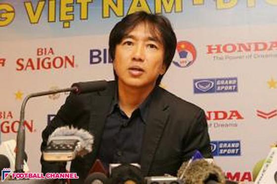 ベトナム代表の三浦監督、解任説が浮上も…勝率では歴代トップタイ