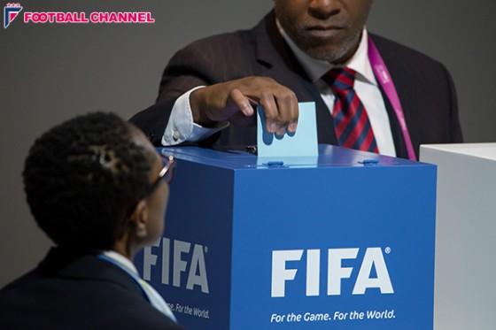 FIFA新会長選挙の立候補者7名が明らかに。プラティニ氏の名前も