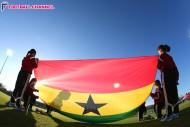 ガーナの名門クラブに日本人指揮官が就任。異国の地で監督続けアフリカへ