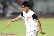 """J2横浜FC、""""ベトナムのピルロ""""をレンタル移籍が獲得か?"""