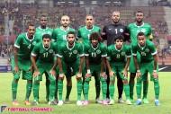 サウジアラビア、W杯予選パレスチナ戦を棄権。開催地変更の希望叶わず
