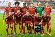 ベルギーがついにFIFAランク首位に! 日本は50位でアジア3番目を維持