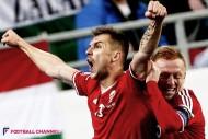 ハンガリーが44年ぶりにEURO出場! 主要国際大会出場も30年ぶり