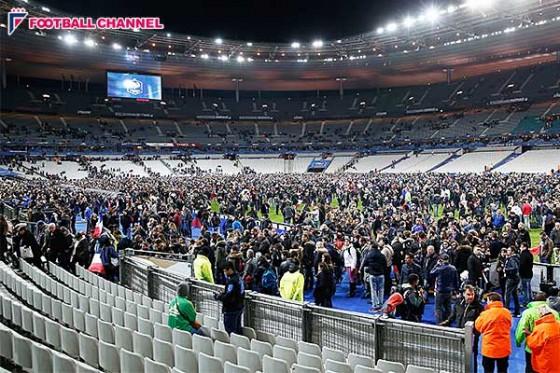 フランスでテロ事件発生も…EURO2016本大会は予定通り開催へ