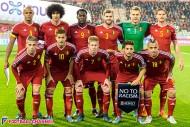 ベルギー対スペインの親善試合は中止へ。テロ事件受け安全面の配慮から