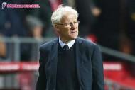 デンマークを15年間率いた代表監督が退任へ。日韓W杯ではベスト16入りも