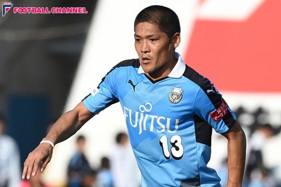 川崎F大久保、史上初の3年連続J1得点王に輝く! 通算155得点は歴代3位