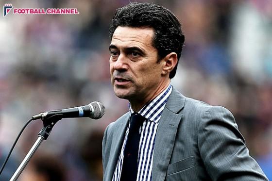 フィッカデンティ、FC東京退任の理由は「ビジョンの違い」。伊メディアに胸中語る